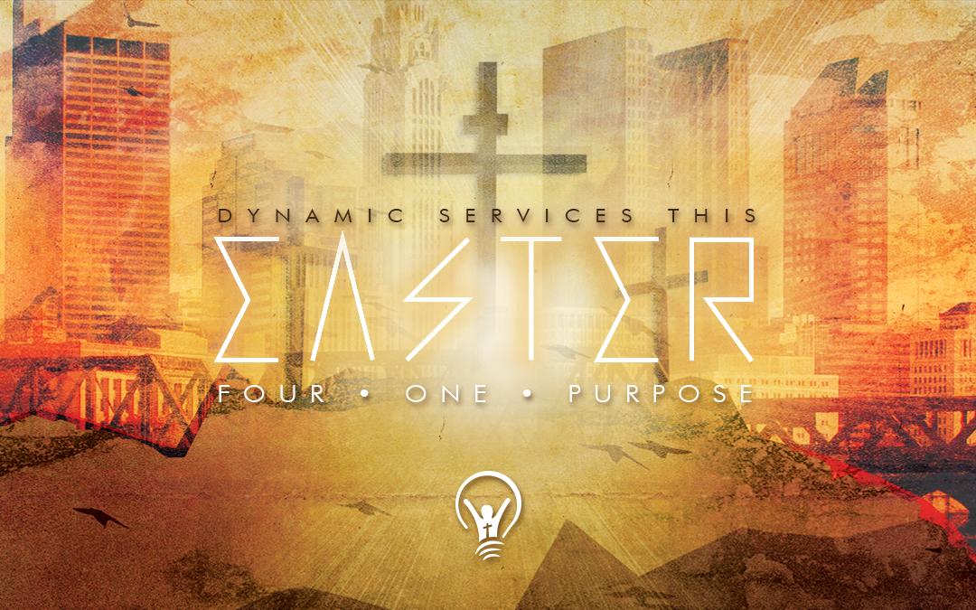 Church Services Easter Sunday Dayton   Apostolic Lighthouse Church